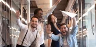 Turn your STEM internship into a full-time job