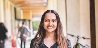 Aditi Venkatesh - Atlassian internships