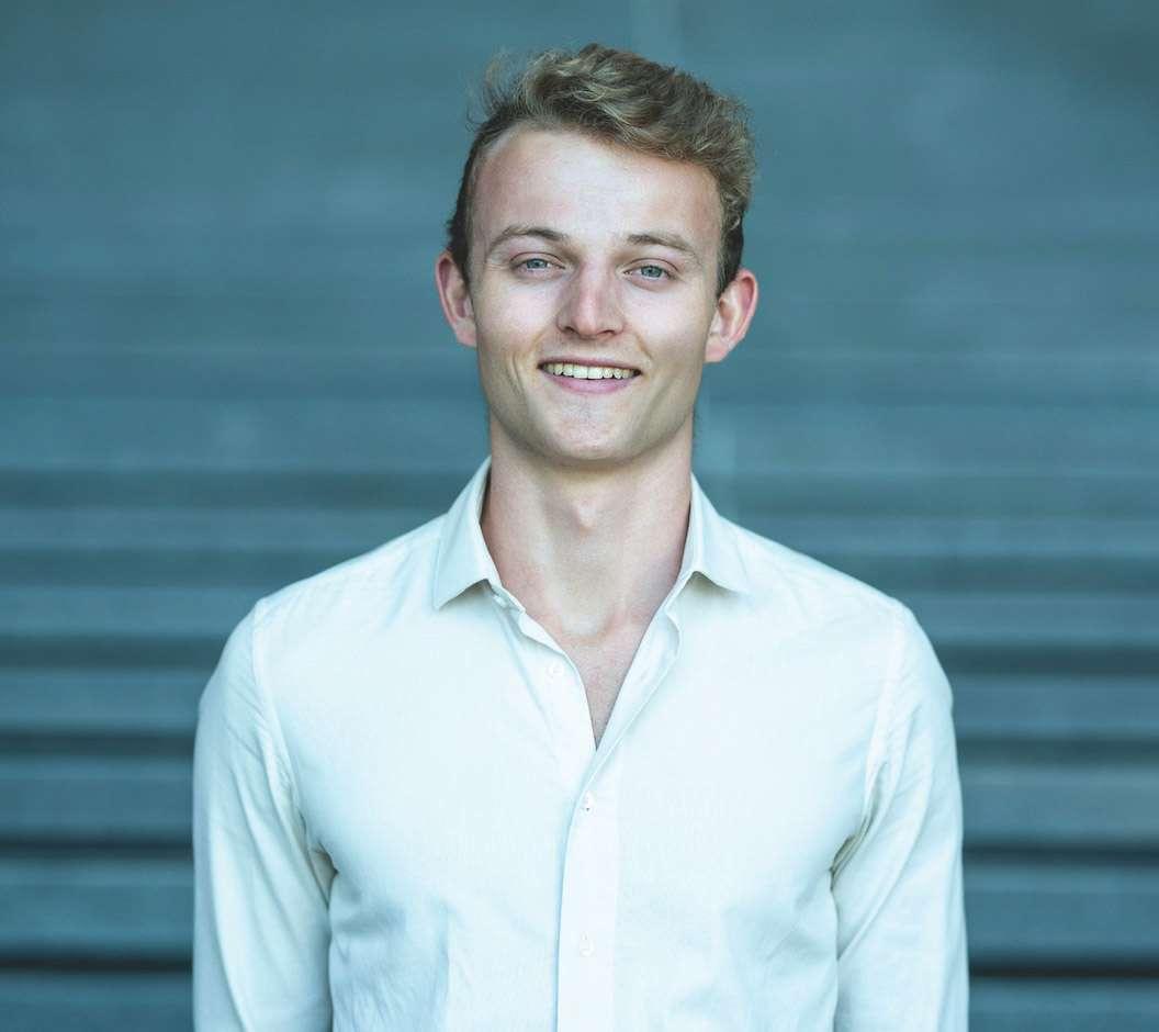 Ashley Harris - Atlassian internships