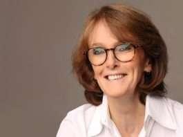 Dr Cathy Foley