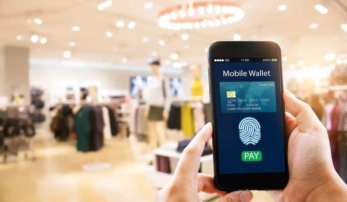 Tech jobs in retail