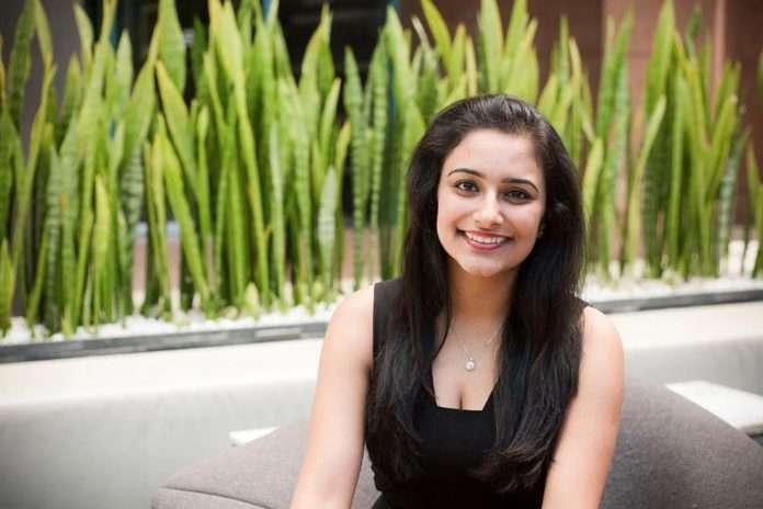 Women in STEM - Akansha Kapoor