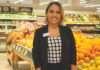 Bonny Rawson - food science