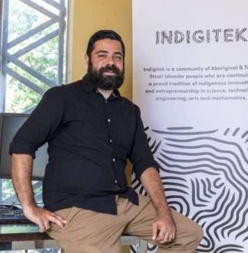 Liam Ridgeway - Advice from tech experts