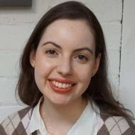 Larissa Fedunik-Hofman